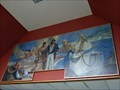 Image for Post Office Mural – Liberty, TX
