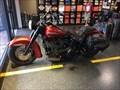 Image for Red Harley Davidson - Lake Buena Vista, FL