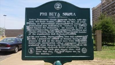 - veritas vita visited Phi Beta Sigma -