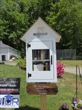 Image for Little Free Library #98377 - Palmer, MA