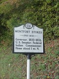 Image for M-2 Montfort Stokes