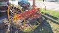 Image for Dump Rake - Ronan, MT