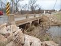 Image for Hiwassee/Reno Bridge - Oklahoma Co., OK