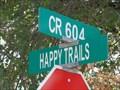 Image for Happy Trails - The Roy Rogers Show - Alvarado, TX