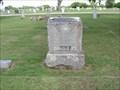 Image for A. L. Cochran - Oaklawn Cemetery - Wynnewood, OK