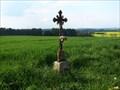Image for Kríž  na Mertlove kopci  - Okrouhlicka, okres Havlíckuv Brod, CZ