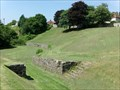 Image for Roman Amphitheatre - Carmarthen, Wales, Great Britain.