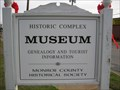 Image for Monroe County Historical Society Museum - Forsyth, GA