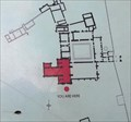 Image for You Are Here. Presbytery, Monk Bretton Priory, South Yorkshire,UK