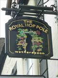 Image for Royal Hop Pole, Tewkesbury, Gloucestershire, England