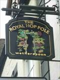 Image for Royal Hop Pole, Tewkesbury, Gloucestershire, England