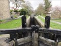 Image for Lock 19W On The Huddersfield Canal - Greenfield, UK