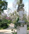 Image for Jardín de El Parque de María Luisa - Seville, Spain