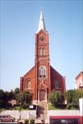 Image for St Francis Borgia Catholic Church - Washington, MO
