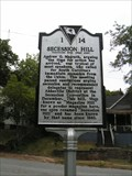 Image for Secession Hill - Abbeville, SC