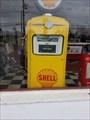 Image for Pompe à essence Shell du Garage La Shope - Mascouche, Qc