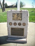 Image for Vietnam War Memorial, Willott and Jungermann Roads, St Peters MO