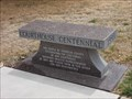 Image for Franklin County Courthouse Centennial Time Capsule - Ottawa, Ks.
