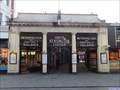 Image for South Kensington - LONDON UNDERGROUND EDITION - Thurloe Street, London, UK