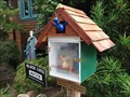 Image for Little Free Library at 631 Vernon Street - Oakland, CA