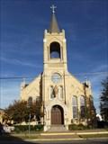 Image for St. Mary's Catholic Church - Sherman, TX