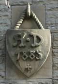 Image for 1885 - Stretford Cemetery Chapel Of Rest - Stretford, UK