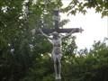 Image for Croix de Chemin - Wayside Cross - Rivière-du-Loup, Québec