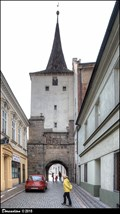 Image for Velvarská brána / Velvary Gate - Slaný (Central Bohemia)