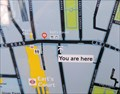 Image for You Are Here - Penywern Road, London, UK