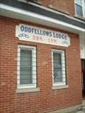 Image for I.O.O.F. Hall - Lyn #284 (Lyn, Ontario)