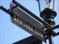 Image for Tourism - Santana Row