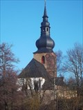 """Image for Ev. Kirche """"St. Oswald"""" in 95369 Untersteinach b. Stadtsteinach/ Bayern/ Deutschland"""