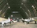 Image for Naval Air Station Tillamook, Oregon