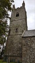 Image for Bell Tower - St Bridget - Bridgerule, Devon