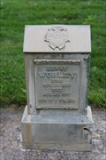 Image for Henry Worley - Cedar Cemetery - Montrose, CO
