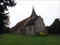 Image for St Martin of Tours - Chelsfield, Kent, UK