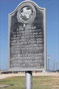 Image for LAST -- Anglo settler killed by Indians in Kimble Co., Junction TX