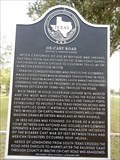 Image for Ox-Cart Road (Section of Chihuahua Road) - Helena, TX
