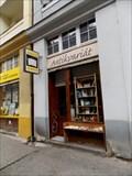 Image for ANTIKVARIÁT ARCH - Praha 6, CZ
