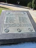 Image for Vietnam War Memorial - Veteran's Park - Alameda, CA