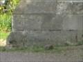 Image for Cut benchmark  - St Lukes Church, Cheltenham, Glos.