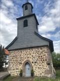 Image for Gothic church of Hopfelde, HE-DE