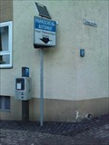 Image for Parkscheinautomat Breite Straße Ecke Siekerstraße - Bielefeld, Germany