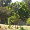 Image for Farm Windmill, Yackandandah, Vic, Australia