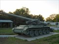 Image for M110A2 - 8 inch Self-propelled Artillery - Fall City, Nebraska