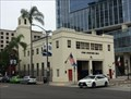 Image for Fire Station No. 4 - San Diego, CA