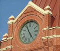 Image for Old Federal Building Clock — Carson City, NV
