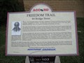 Image for ACCORD Freedom Trail-84 Bridge Street