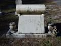 Image for Joseph Jefferson Hughes - Hughes Cemetery - Yulee, FL