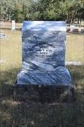Image for Thomas Scott Smith - Greenwood Community Cemetery - Greenwood, TX